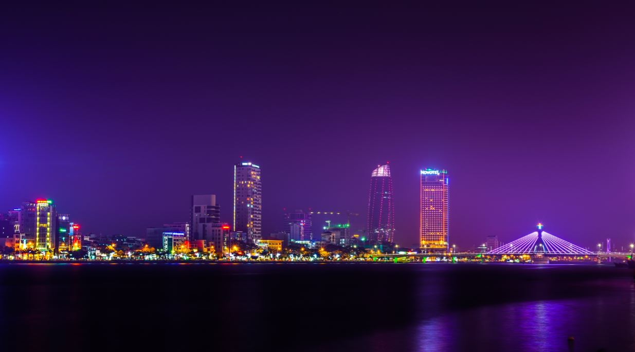 Robert Weider - Why Danang is an ideal lifestyle investment for Hong Kongers