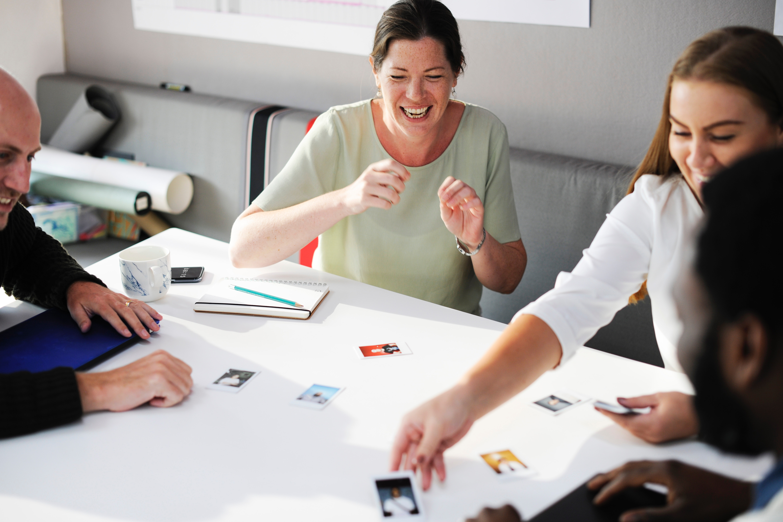 Rob Weider - Meetings