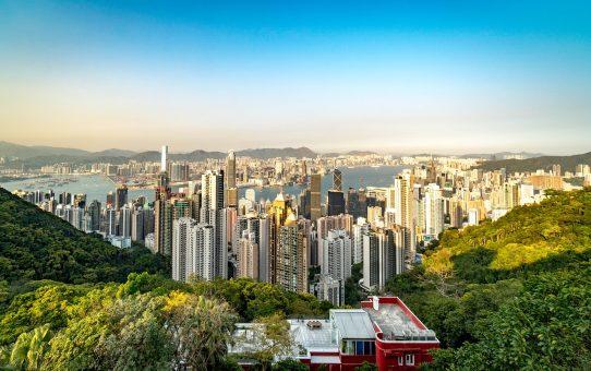 Rob Weider - Hongkong