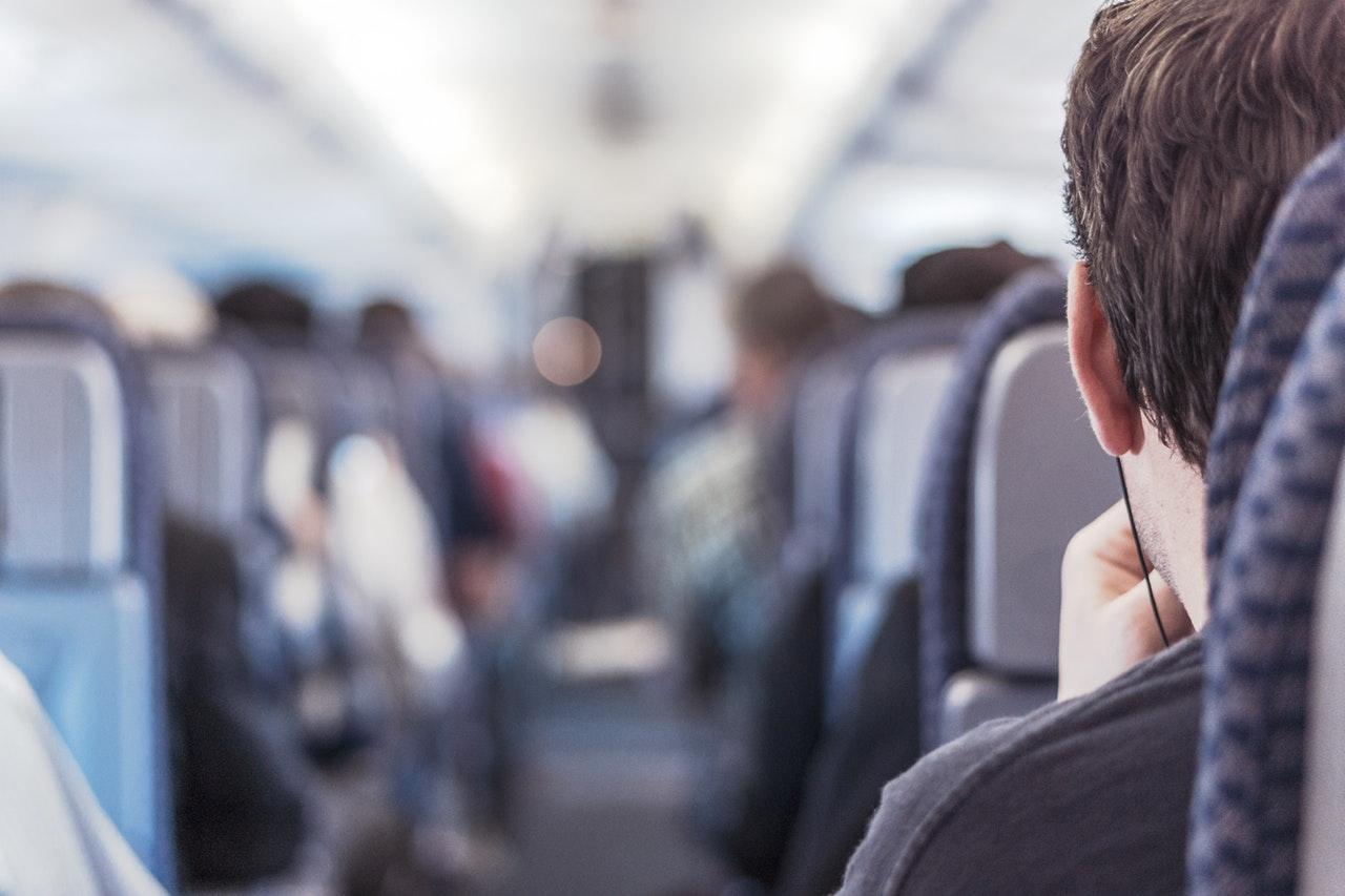 Robert Weider - Business Travel Tips